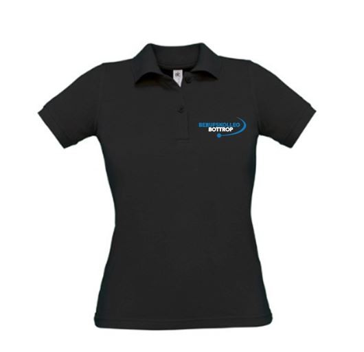 Damen-Polo-Shirt